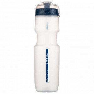 Фляга Прозрачная фляга с делениями позволяет контролировать объем потребления жидкости и готовить смеси. Пластик без вкуса и запаха.