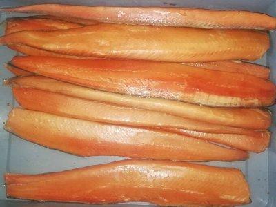 Рыбка сушеная, копченая, соленая! Акция на свежий кальмар! — Продукция холодного копчения. Собственное производство! — Соленые и копченые