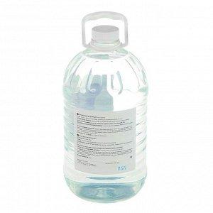Мыло жидкое антибактериальное  Делия-Септ, 5 л