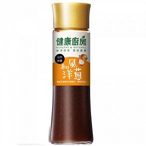 Дресинг для салата луковый по-японски  200 мл.1/6 Тайвань