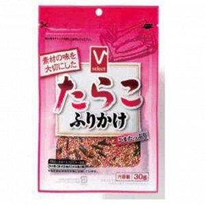 Приправа Valor для белого риса со вкусом сушенного тарако 30гр/10
