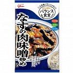 Соус Ezaki для приготовления баклажанов с фаршем в соусе Мисо и Аджиномото 78гр СРОК ГОДНОСТИ ДО 31.10.2021