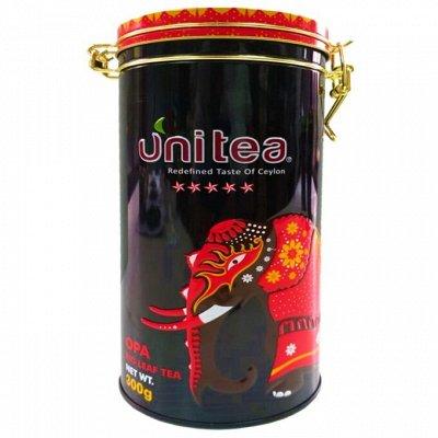 Цейлонский чай!  Пора пить HYTON! — ЦЕЙЛОНСКИЙ ЧАЙ  Uni Tea — Чай