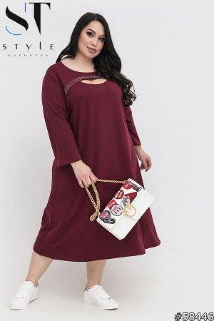 Платье 58446