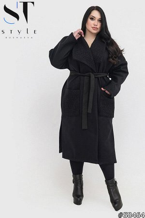 Пальто  58464