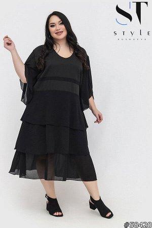 Платье 58420