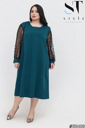 Платье 58409
