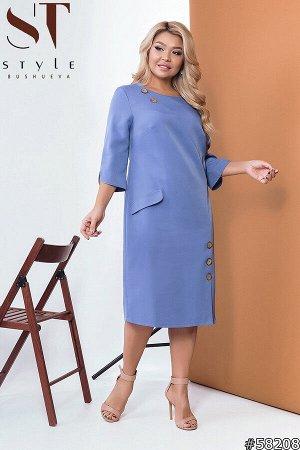 Платье 58208