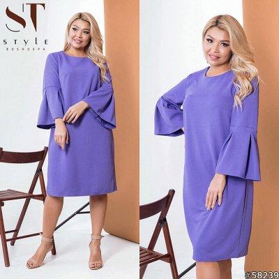 ⭐️*SТ-Style*Новинки+ Распродажа*Огромный выбор одежды! — 48+: Самые красивые модели  — Платья