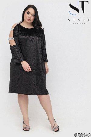 Платье 58412