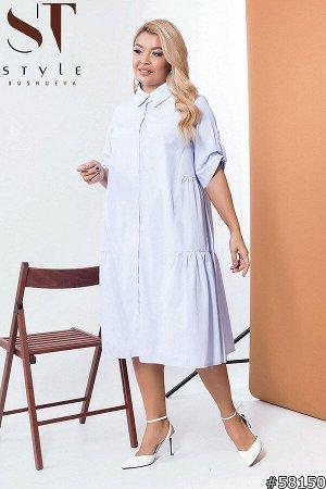 Платье 58150