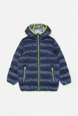 Куртка детская для мальчиков Swane темно-синий