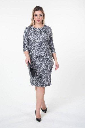 Платье Барбара №42