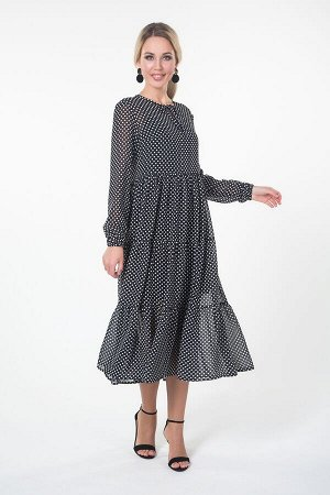 Платье Памела №1