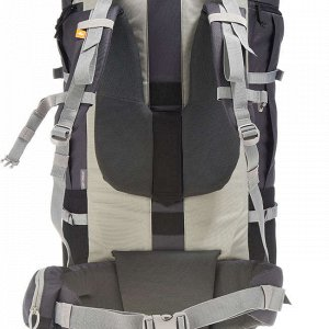 Рюкзак для горного треккинга forclaz 90 л forclaz