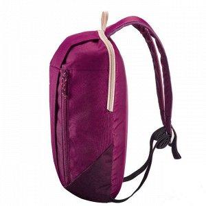 Рюкзак для походов на природе 10 л NH100 QUECHUA