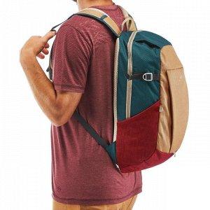Рюкзак для походов на природе 20 литров - NH100 QUECHUA