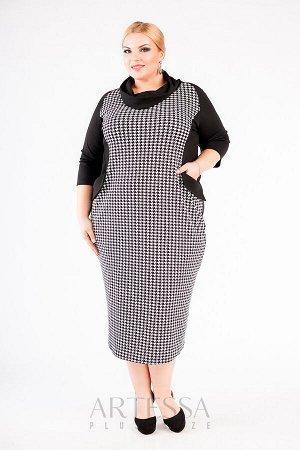 Платье PP15106BLK02