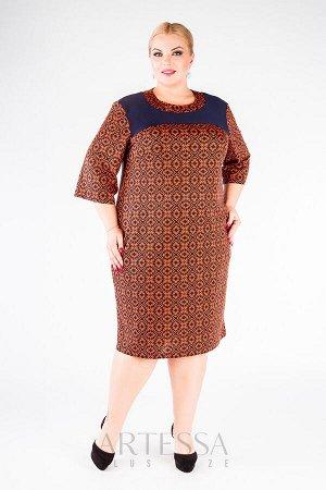 Платье PP02006ORN34