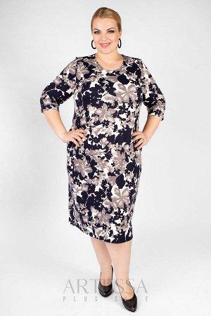 Платье PP18606FLW03