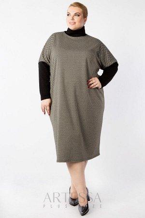 Платье PP63108ORN01