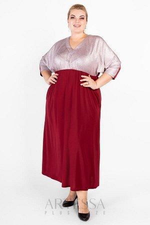 Платье PP03407RED29
