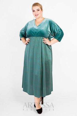 Платье PP03411GRN44