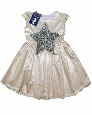 Платье для девочки Артикул: KZ0166