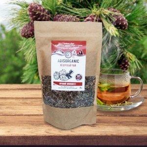 Травяной чай Abis organic кедровый