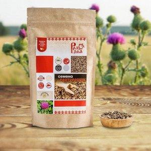 Семена расторопши для здоровья печени (200 г)