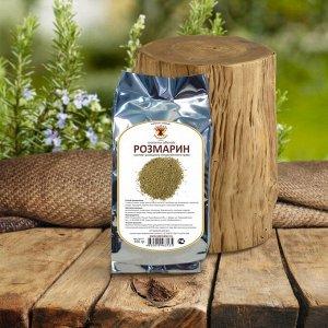 Розмарин лекарственный Rosmarinus officinalis, трава