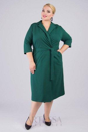 Платье PP60626GRN45