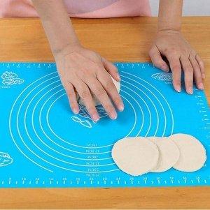 Силиконовый коврик  70×50 см.