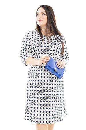 Платье-2861