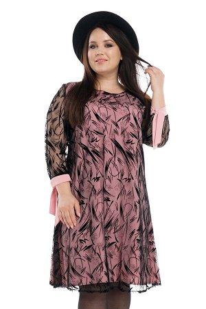 Платье-2849