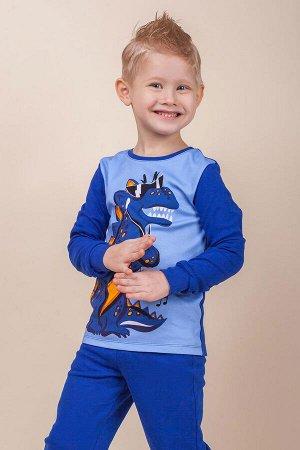 """Пижама на мальчика """"Dino trend"""""""