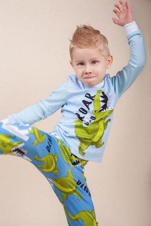 """Пижама на мальчика """"Happy Dino"""""""