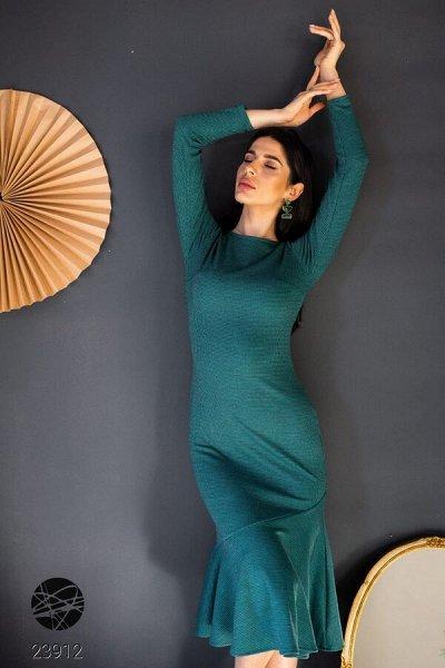 ТМ ФАСОН-98 Новинки ЛЕТА🌺 — Платья коктельные — Коктейльные платья