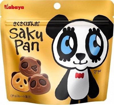 Вкусно по-японски! Сладости, соусы, напитки!  — KABAYA — Вафли и печенье