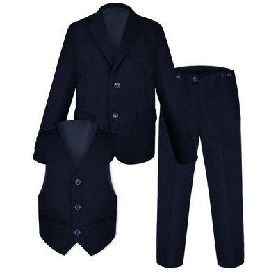 РАДУГА-ДЕТИ Мега-детская за-ку-п-ка! Скидки на ура!💥💥💥 — Мальчикам-Костюмы — Одежда для мальчиков