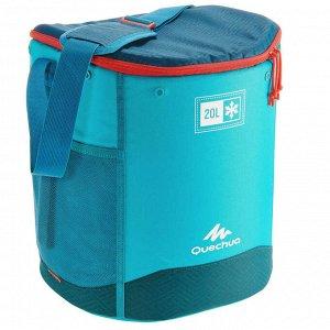Сумка-холодильник для кемпинга и походов compact 20 литров