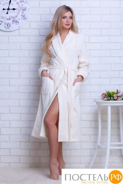 ОГОГО Какой Выбор Домашнего Текстиля-42 — Банные халаты — Все для бани и сауны