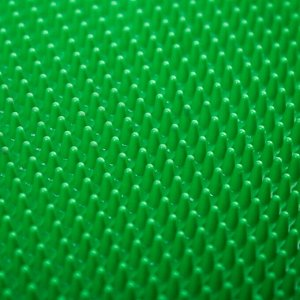 """Детский массажный коврик 1 модуль """"Мягкая Трава"""", цвет зелёный"""