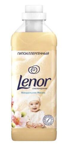 LENOR Конц. кондиционер для белья Миндальное Масло 1л
