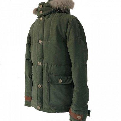 (2095)Бюджетная одежда для всей семьи — Мужские куртки — Куртки