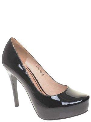 Туфли модельные женские лето Respect I75-071385