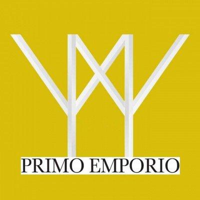 Primo Emporio одежда лето 2021