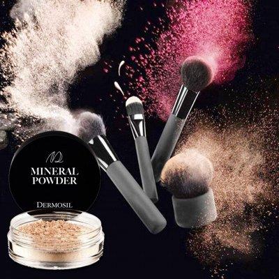 DERMOSIL - Шикарный Финский уход за волосами! — Makeup! Естественная красота – главный тренд последних лет.  — Декоративная косметика