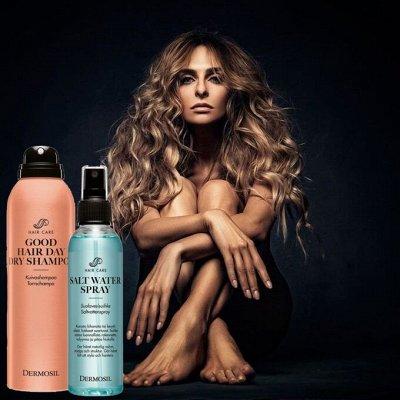 DERMOSIL Skin Comfort - чудо уход за зрелой кожей! Новинки! — Dermosil Scandinavian Hair Care - уход за волосами! — Для волос