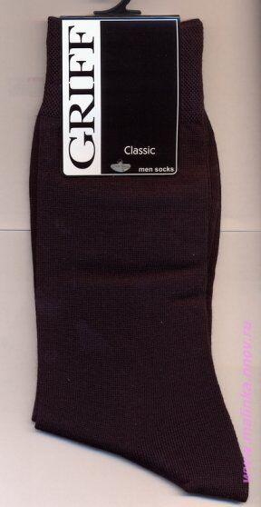 Носки классические, Griff, B5